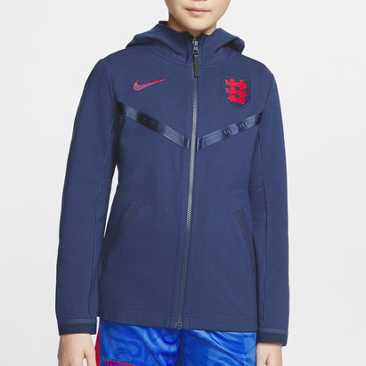 Nike England Tech Pack Hoodie 2020 Kids