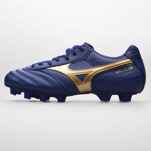 Mizuno Morelia Club MD FG Mens Football Boots