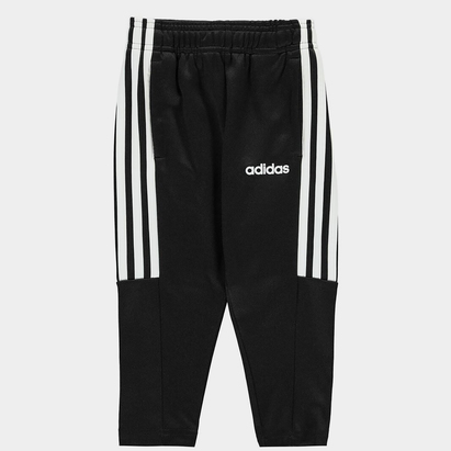 adidas 3 Stripe Sereno Tracksuit Bottoms Infant Boys