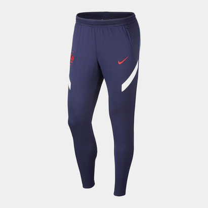 Nike France 2020 Strike Football Pants