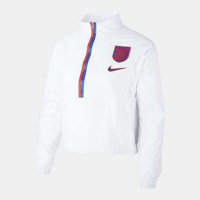 Nike England 2020 Ladies Mid Layer Football Top
