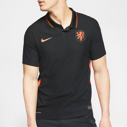 Nike Holland 2020 Away Authentic Match Football Shirt