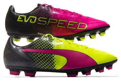 Puma evoSPEED 1.5 Tricks AG Football Boots