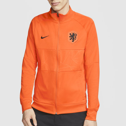 Nike Netherlands Anthem Jacket 2020 Mens
