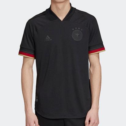 adidas Germany 2020 Away Authentic Match Football Shirt