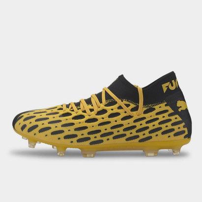 Puma Future 5.2 Mens FG Football Boots