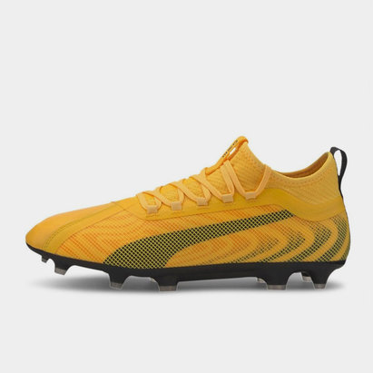 Puma ONE 20.2 Mens FG Football Boots