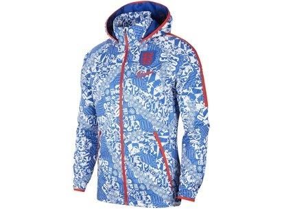 Nike England Football Jacket 2020 Mens