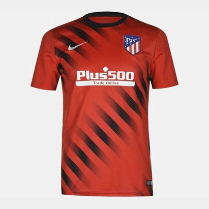 Nike Atletico Madrid Replica Shirt Mens