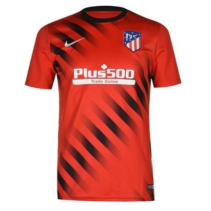 Nike Atletico Madrid Replica Shirt Mens