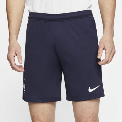 Nike France 2020 Home Football Shorts