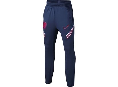 Nike England 2020 Kids Strike Football Pants