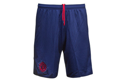 Manchester United 1617 Away Football Shorts
