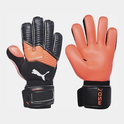 Puma One Protect 2 Goalkeeper Gloves