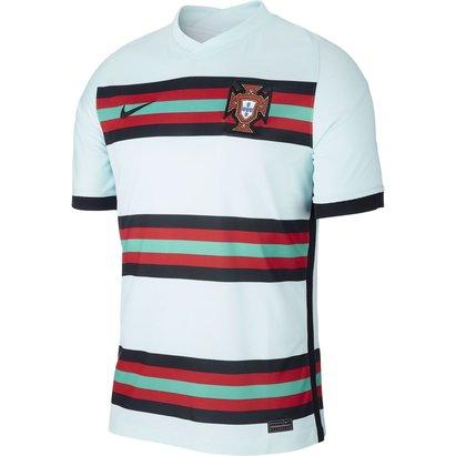Nike Portugal 2020 Away Football Shirt