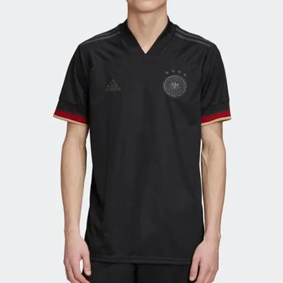 adidas Germany 2020 Away Football Shirt