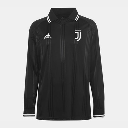 adidas Juve Icons Shirt Mens