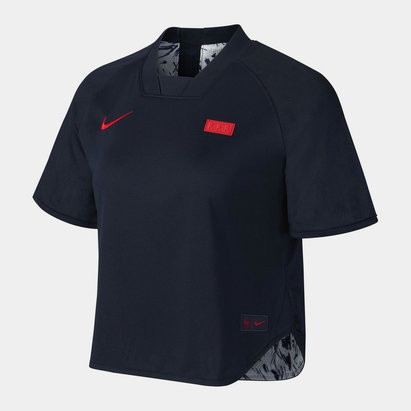 Nike France 2020 Ladies Football T-Shirt