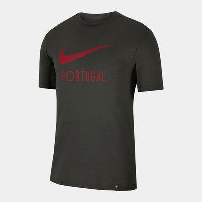 Nike Portugal 2020 Football Training T-Shirt