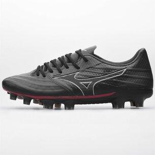 Mizuno Rebula 3 Elite Firm Ground Football Boots Mens