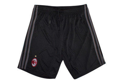AC Milan 1617 Home Football Shorts
