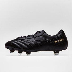 Mizuno Morelia II Firm Ground Football Boots Mens