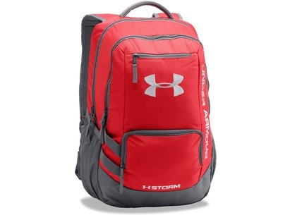 Under Armour HustleII BackPack Sn94