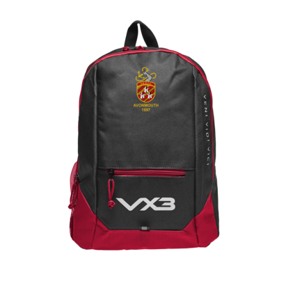 VX-3 Avonmouth Old Boys Core Rucksack