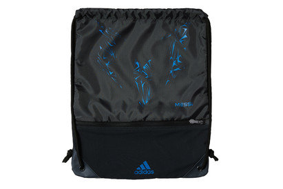 Messi K Drawstring Football Gym Bag