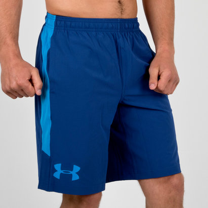 Under Armour Scope Stretch Woven Training Shorts