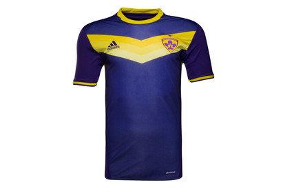 NK Maribor 1617 Home SS Football Shirt