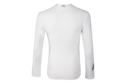 Canterbury Base Layer Top Childrens