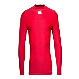 Canterbury Base Layer Thermoreg Kids L/S T-Shirt