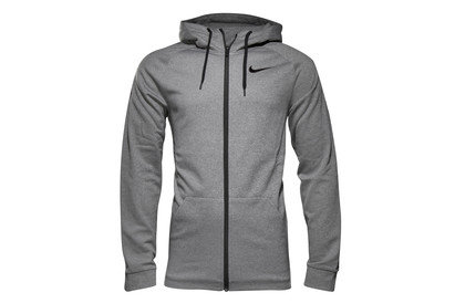 Therma Full Zip Hooded Sweat