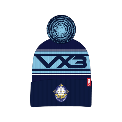 VX3 Trinity RFC Bobble Hat