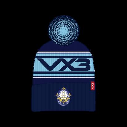 VX3 Trinity RFC Bobble Hat