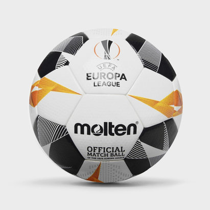 Molten Europa League Match Ball 19/20