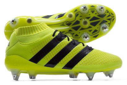 Ace 16.1 Primeknit SG Football Boots