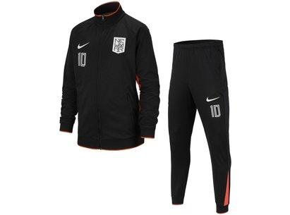 Nike NJR Trn T SuitJn93