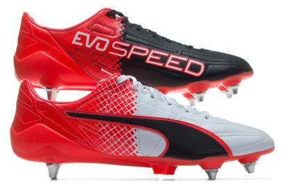 Puma evoSPEED SL L MX II SG Football Boots