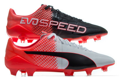 Puma evoSPEED 1.5 FG Football Boots