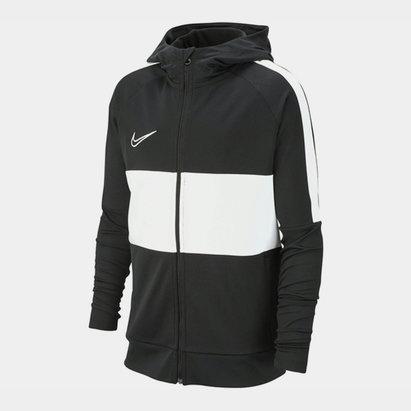 Nike Academy Zip Hoodie Junior