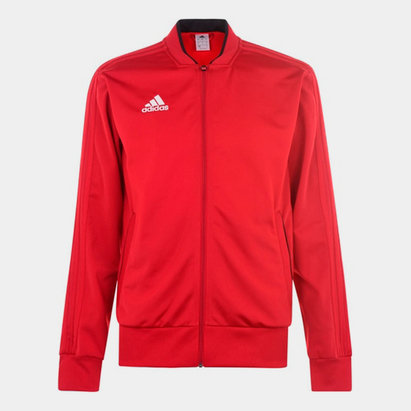 adidas Tracksuit Top Mens