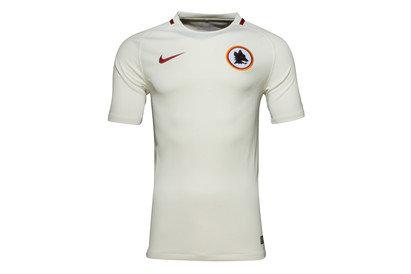 AS Roma 1617 Away SS Replica Football Shirt