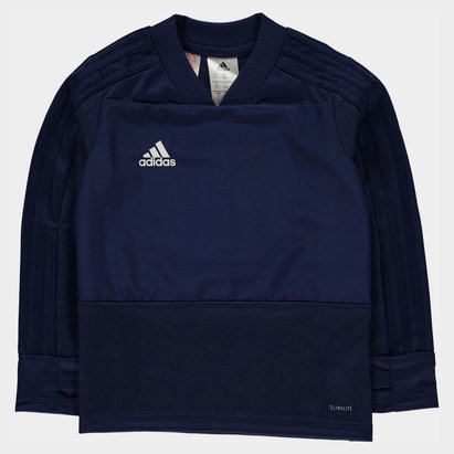 adidas Condivo Training Top Junior Boys