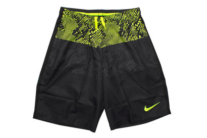 Nike Dri-Fit Woven Squad GX Training Shorts