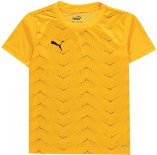 Puma NXT T Shirt Junior Boys