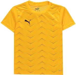 Puma NXT T Shirt Junior Boys
