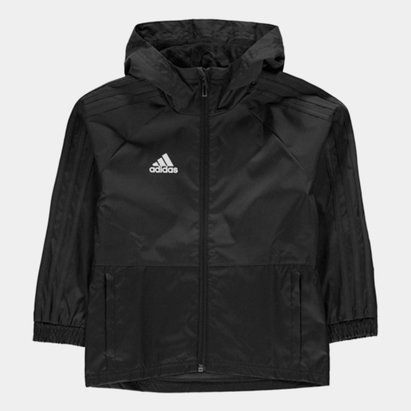 Football Jacket by Brand: adidas
