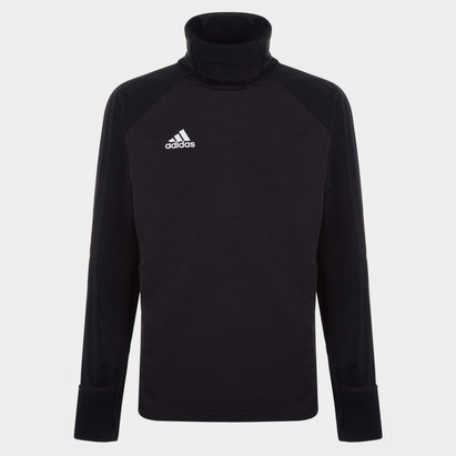 adidas Condition Warm Top Mens